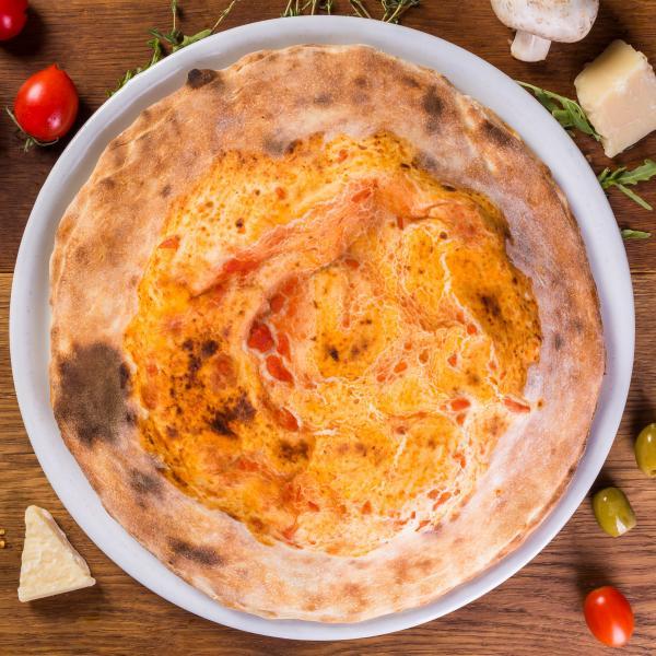 Пицца Белорусская (закрытая)