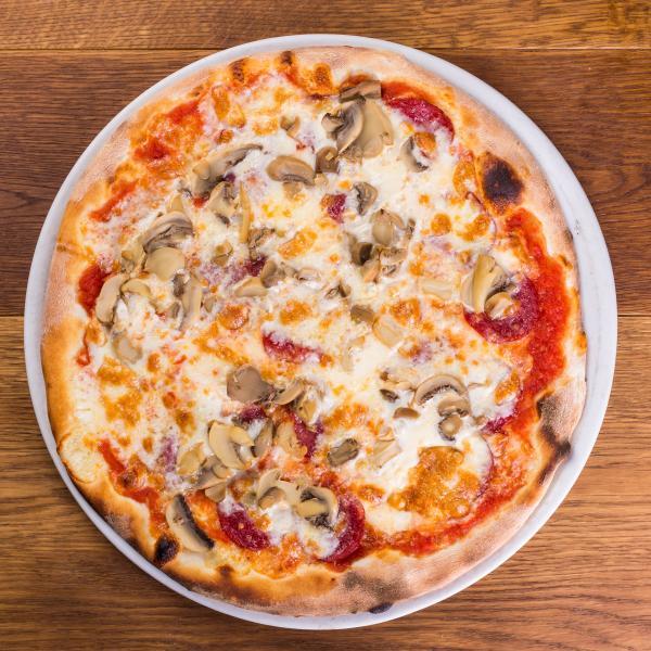 Пицца Боскайола