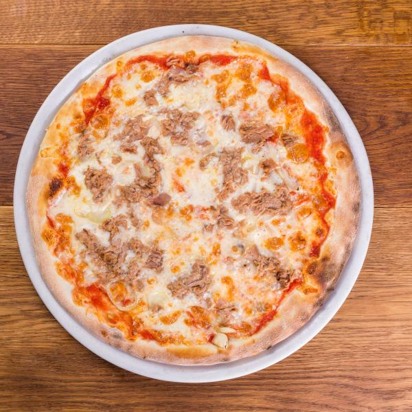 Пицца Ностромо