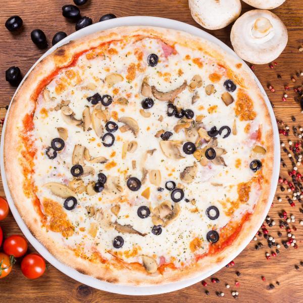 Пицца Каприччёза