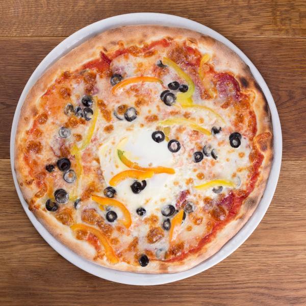 Пицца Сапорита